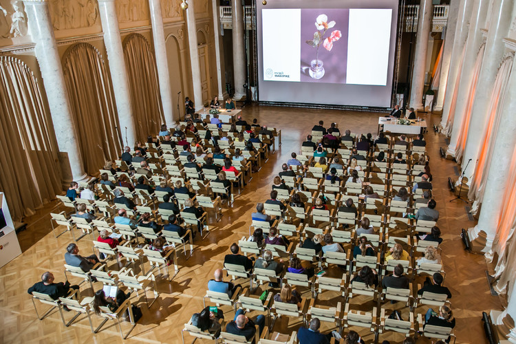 фото - Fabergé Museum's International Academic Conference: Lapidary Art (8-10.10.2015)